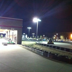 Photo taken at Lasertron by Matt on 8/25/2012
