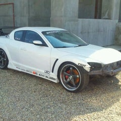 Photo taken at AB Motorsport by Slysoft on 3/22/2012