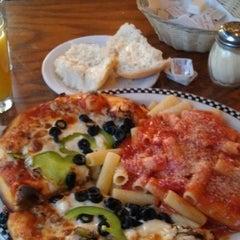 Photo taken at Elio Pizzeria by Sylvain R. on 4/18/2012