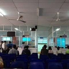 Photo taken at Công an Quận Gò Vấp by Tí N. on 7/16/2012
