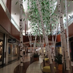 Photo taken at Natick Mall by Christina A. on 7/24/2012