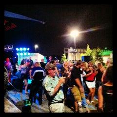 Photo taken at Cabaret West Glen by Laura E. on 8/25/2012