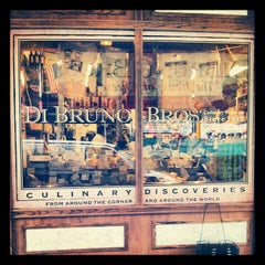 Photo taken at Di Bruno Bros. by Manny C. on 5/1/2012