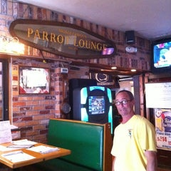 Photo taken at Parrot Lounge by Scott M. on 2/15/2012