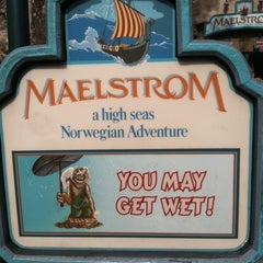 Photo taken at Maelstrom by Tracy L. on 3/29/2012