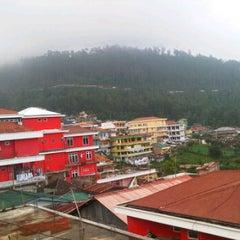 Photo taken at Hotel Rejeki by nhaz m. on 5/19/2012