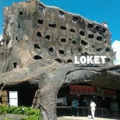 Photo taken at Jawa Timur Park 2 by Ony P. on 4/6/2012