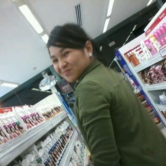 Photo taken at Mercury Drug by Edward P. on 2/23/2012