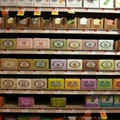 Photo taken at Whole Foods Market by Brian C. on 4/25/2012