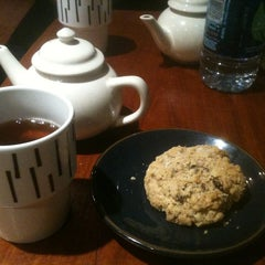 Photo taken at Teaism by Andrea P. on 4/22/2012