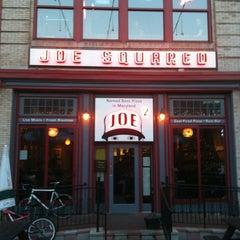 Photo taken at Joe Squared by Paul B. on 3/10/2012