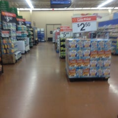 Photo taken at Walmart Supercenter by Roman on 2/29/2012