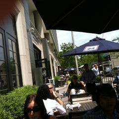Photo taken at Oliver & Bonacini Café Grill by Salim M. on 5/26/2012