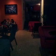 Photo taken at San José Restaurante Bar by Carlos C. on 2/18/2012