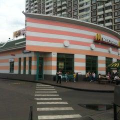 Photo taken at McDonald's by Любовь on 6/15/2012