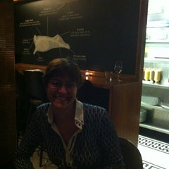 Photo taken at Kingsleys Steak & Crabhouse by Tracey C. on 8/6/2012