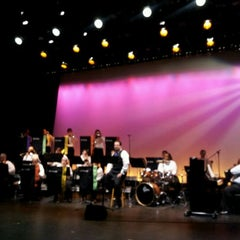 Photo taken at Atlas Performing Arts Center by Grace C. on 3/11/2012