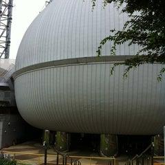 Photo taken at 多摩六都科学館 by Ryoji A. on 7/22/2012