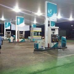 Photo taken at Petronas R&R Seremban (Utara) PLUS Highway. by Rabbani B. on 8/23/2012
