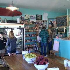 Photo taken at Joni's Montauk by Christopher V. on 5/13/2011