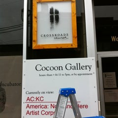 Photo taken at Arts Incubator by AJ V. on 5/15/2011
