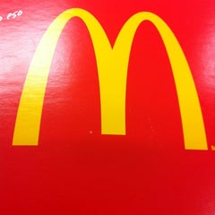 Photo taken at McDonald's by David P. on 4/6/2012
