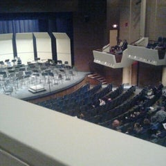 Photo taken at Paul Creative Arts Center by Grace V. on 2/29/2012