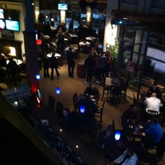Photo taken at The Hills Bar and Grille by James R. on 1/20/2011