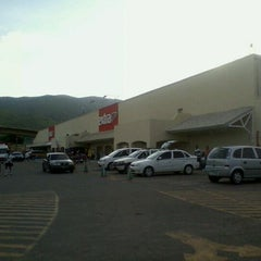 Photo taken at Extra Hiper by Douglas S. on 12/12/2011