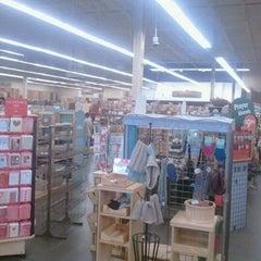 Photo taken at World Market by Ann E. on 1/10/2012
