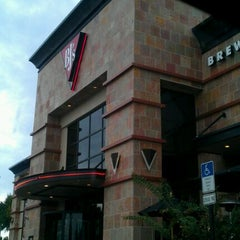 Photo taken at BJ's Restaurant and Brewhouse by Joshua V. on 9/8/2011