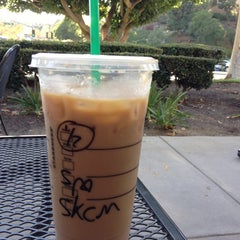 Photo taken at Starbucks by Denise A. on 9/6/2012