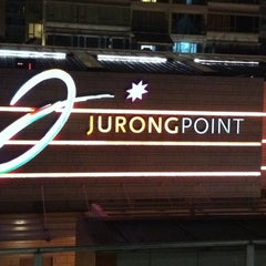 Photo taken at Jurong Point by ahshuan on 1/28/2011