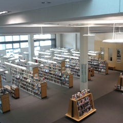 Photo taken at Worcester Public Library by Adam J. F. on 4/20/2012