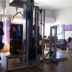 Photo taken at Gimnasio Del Beto by Walter G. on 5/11/2012