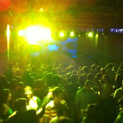 Photo taken at El Huevo by Manuel U. on 4/11/2012