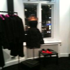 Photo taken at Naray Tamas Fashion GmbH by Cornelia K. on 1/26/2012