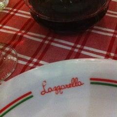 Photo taken at Cantina Lazzarella by Milton M. on 12/29/2011