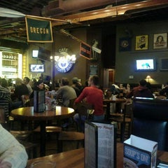 Photo taken at RAM Restaurant & Brewery by Joe D. on 10/16/2011