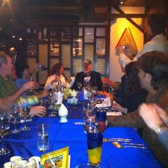 Photo taken at Blue Elephant by Paul D. on 3/14/2011