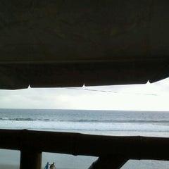 Photo taken at Hotel Alebrijes by Matias K. on 9/11/2012