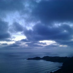 Photo taken at Fort Point National Historic Site by Alexander K. on 2/20/2012