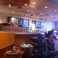 Photo taken at Starbucks by Lindsay B. on 9/2/2011