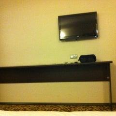 Photo taken at Otel Keles by Hakan U. on 7/6/2012