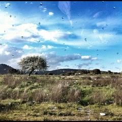 Photo taken at Nuoro by Antonella M. on 4/10/2012