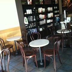 Photo taken at Starbucks by ryan r. on 6/28/2011