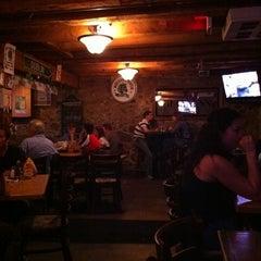 Photo taken at Failte Irish Pub by Ralph M. on 8/22/2011
