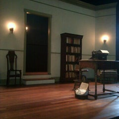 Photo taken at Ensemble Theatre Cincinnati by Tracy C. on 10/25/2011