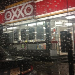 Photo taken at Oxxo Egipto by Michelle Cow on 7/7/2012