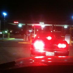 Photo taken at The Parking Spot - DFW South by Blake P. on 3/27/2011